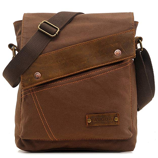 6bb8e6c7d52d Opentip.com  TOPTIE Shoulder Bag for Men Women for School