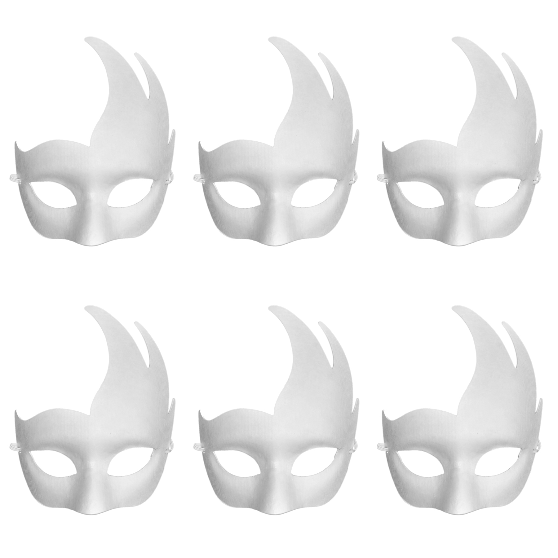 opentip com aspire bulk diy masks craft paper halloween masquerade
