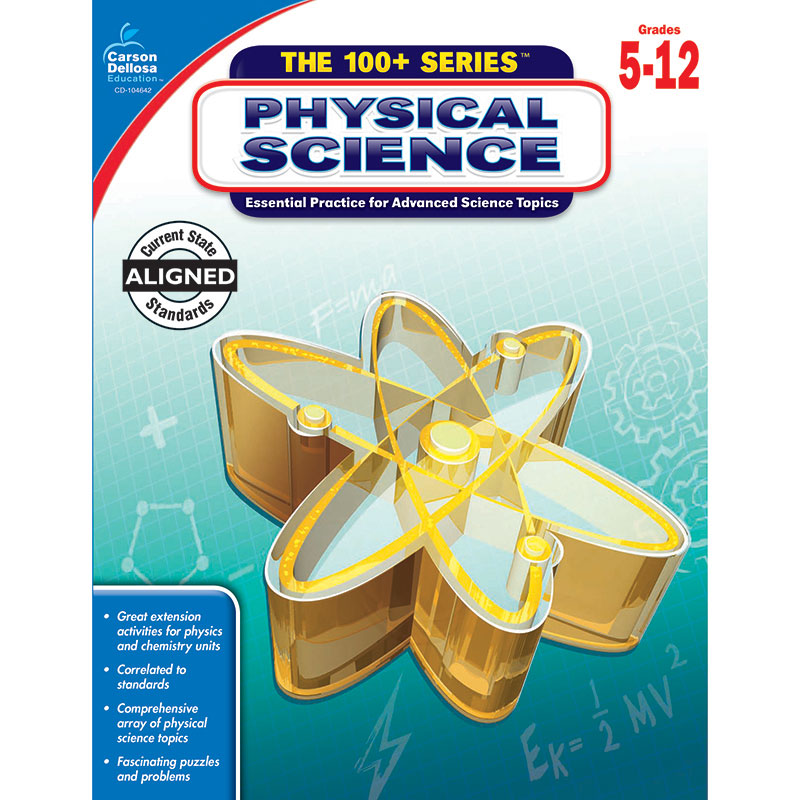 Opentip carson dellosa cd 104642 physical science gr 5 12 priceea fandeluxe Image collections