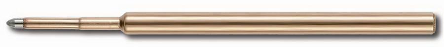 酷牌库 商品详情-费希尔Space Pen PR2F红墨水细点空间笔加压墨盒