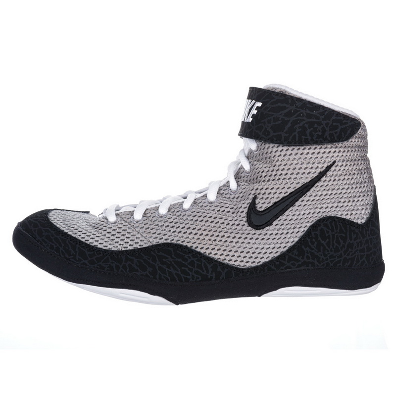 ae310dcdcf3 Opentip.com  Nike Inflict Wrestling Shoes - 32525600