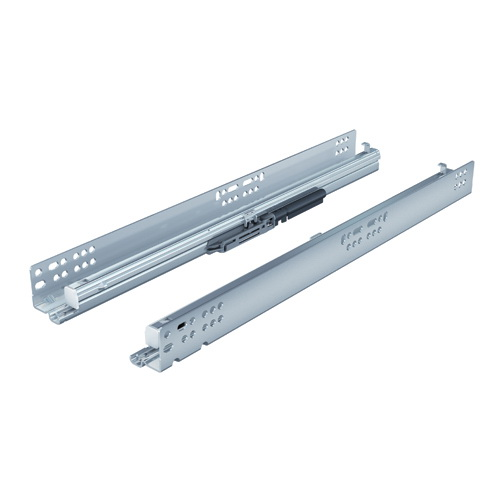 Fulterer Fr5162 3//4 Extension Top Mount Pencil Slide Zinc 18