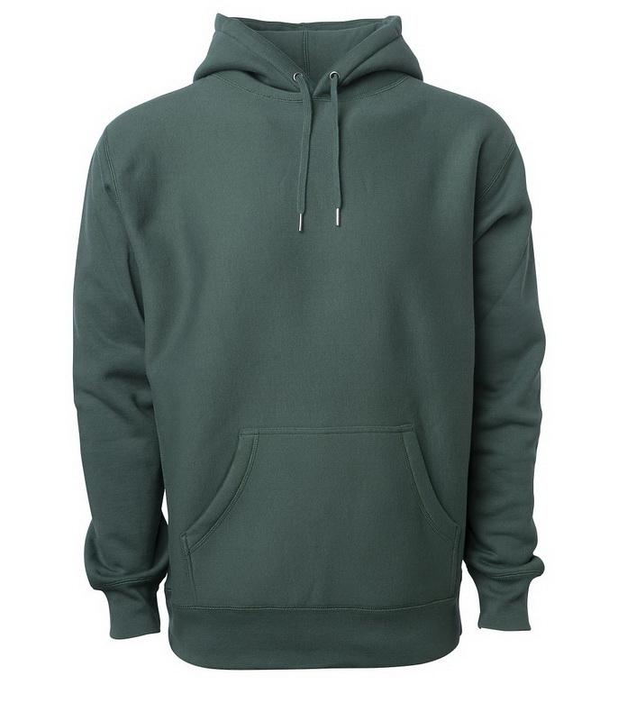 TDYUS DesignName Girls Comfortable Black Hoody With Pocket