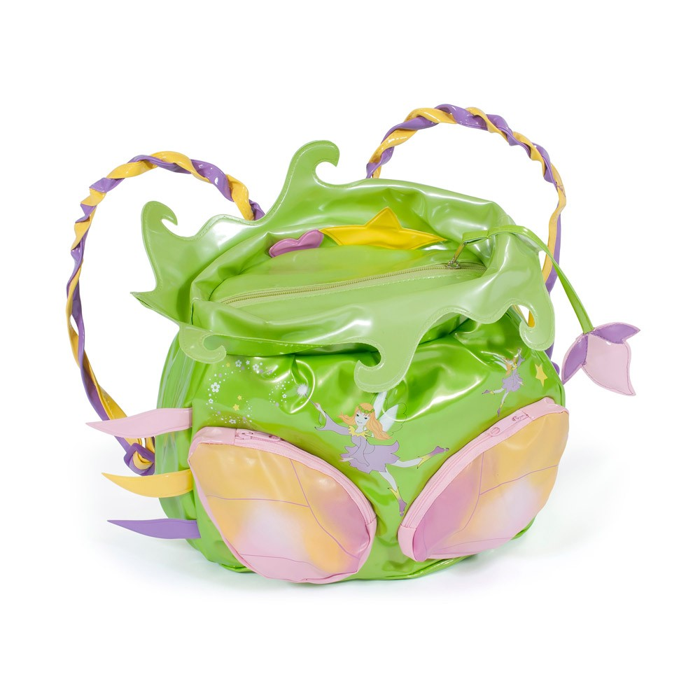 7d4a4de8fbd Opentip.com: Kidorable BACKPACK-FAIRY Fairy Backpack Green, One-Size,  Price/EA