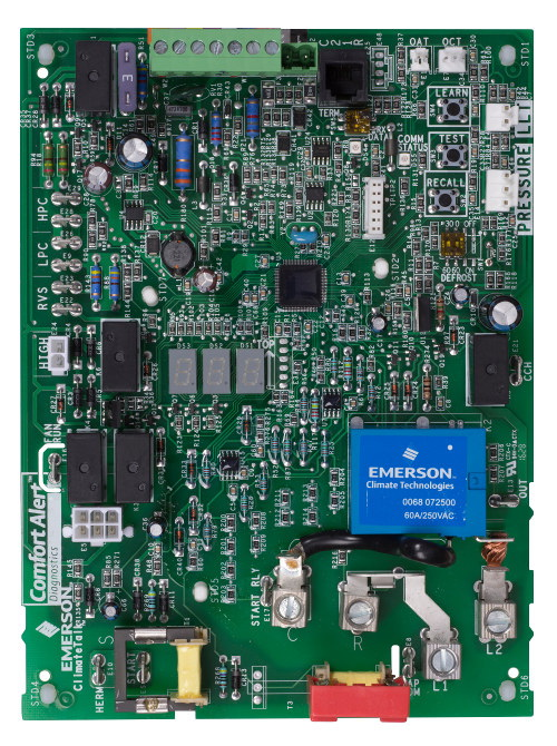 Opentip white rodgers 49s25 707 two stage unitary air opentip white rodgers 49s25 707 two stage unitary air conditioning or heat pump control designed for applications with psc or ecm outdoor fan motors fandeluxe Images
