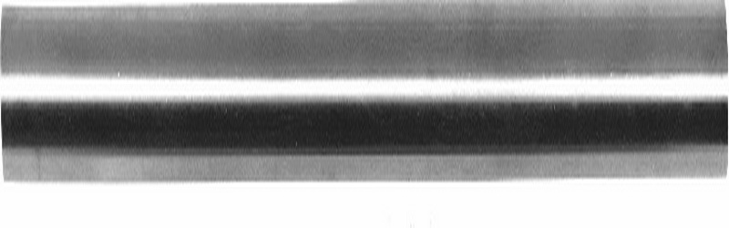 D5 H-Limit Rocky Mountain Twist 95132050 TIN Coated High Speed Steel Bottom Form Tap M3-0.5 Size