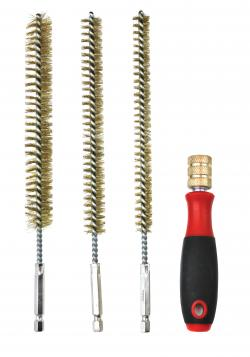 INNOVATIVE PRODUCTS OF AMERICA Micro Male Electrical PinCleaners IP8043