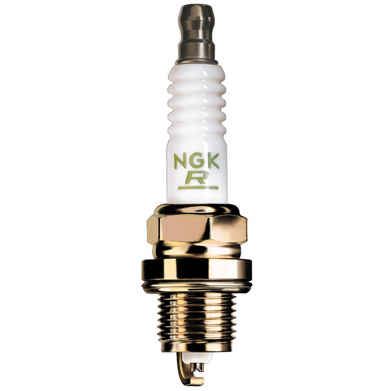 NGK BPR9ES Spark Plug Pack of 1