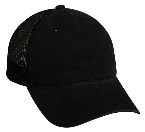 Opentip.com  Outdoor Cap FWT-130 Heavy Garment Washed 087e975df234