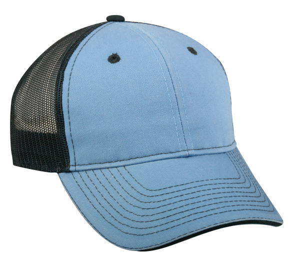 c401a6c33d4 Opentip.com  Outdoor Cap GWT-101M Washed Mesh Back