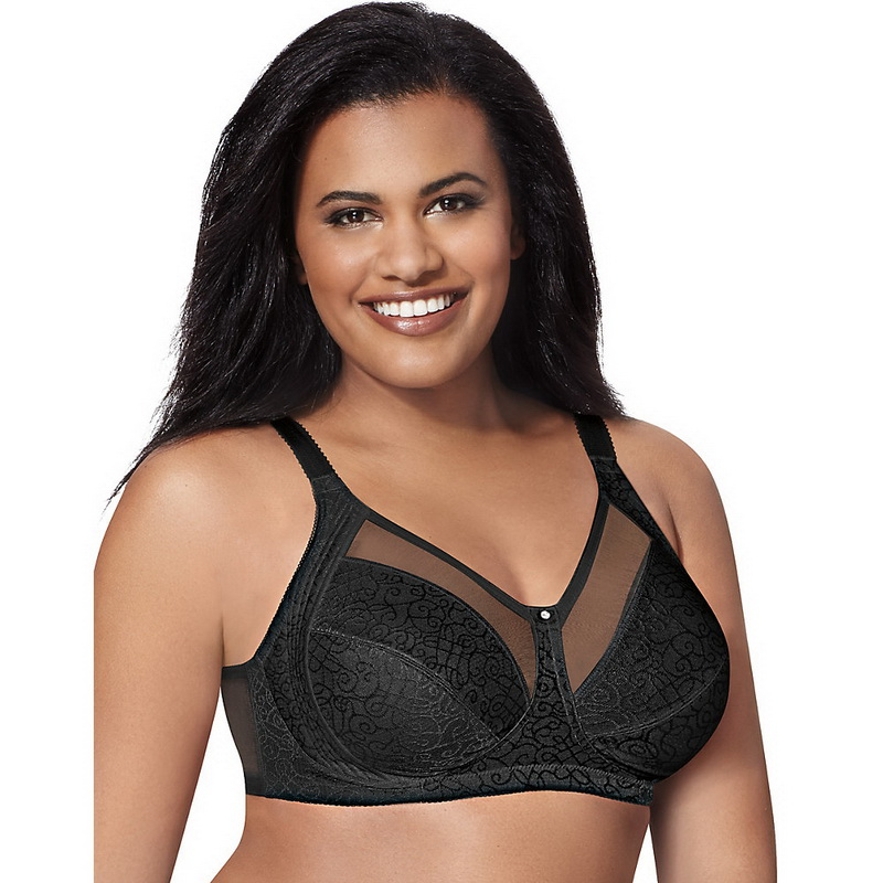 baa1af19f33 Opentip.com  Just My Size Comfort Shaping Wirefree Bra