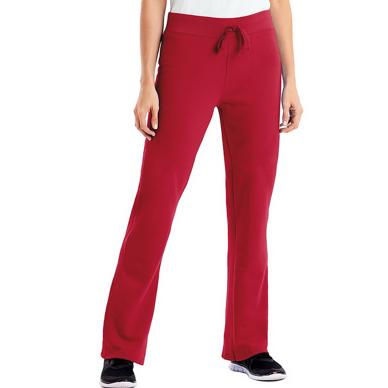 fc583567368cb Opentip.com: Hanes W550 EcoSmart Cotton-Rich Women's Drawstring ...