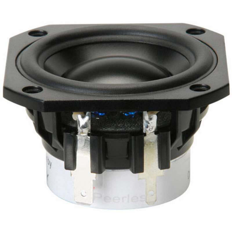 "Peerless by Tymphany 830983 2"" Full Range Woofer"