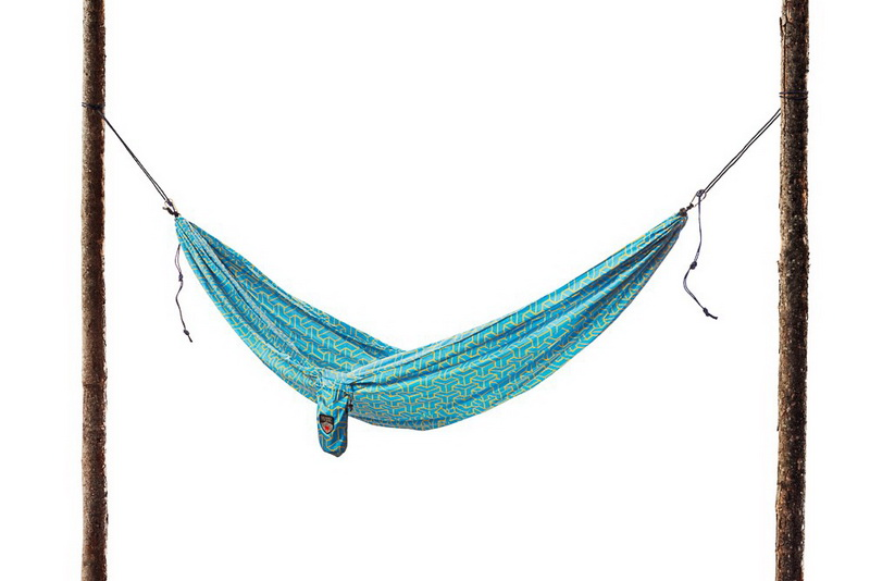 Stansport Packable Parachute Nylon Hammock