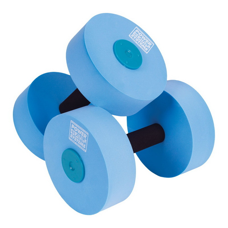 Systems 86550 Water Dumbbells