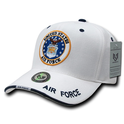 a41bd5a94c75d Opentip.com  Rapid Dominance S22 - White Military Baseball Caps