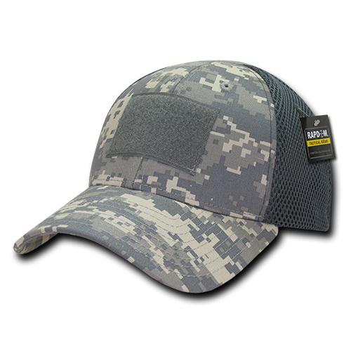 Opentip.com  Rapid Dominance T81 Tactical Low Crown Flex Caps b4e28ebca667