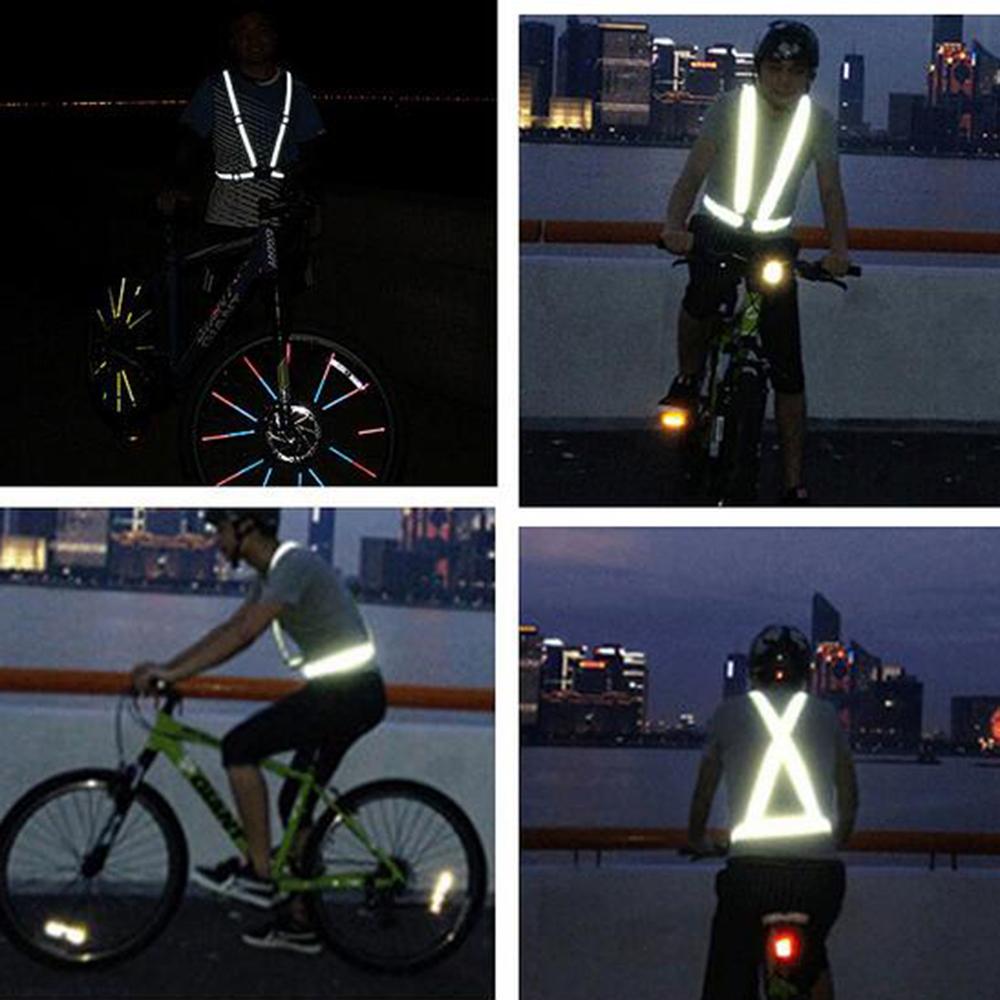 Opentip GOGO Cyclist Safety Vest