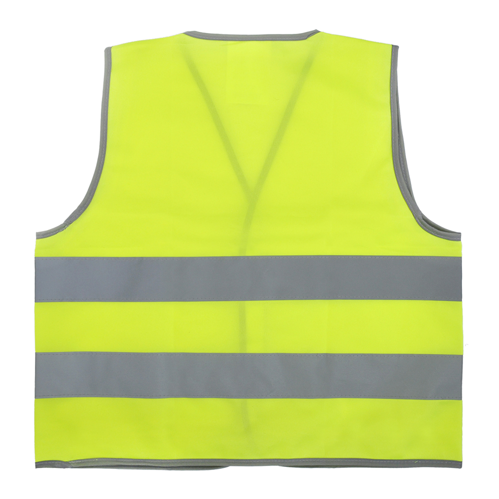 GOGO 10 Pack High Visibility Kids Safety Vest
