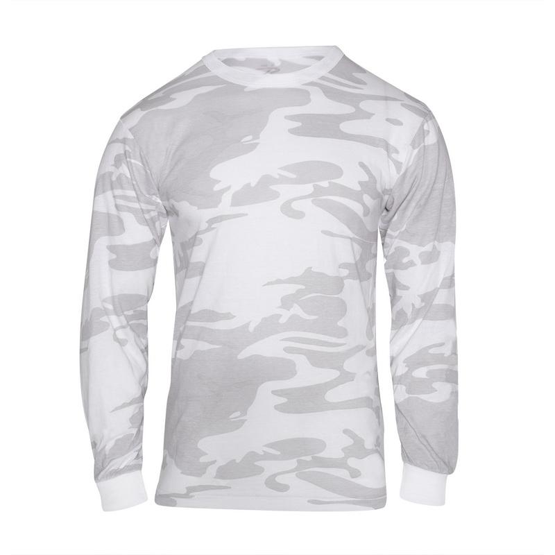 74ac201d Opentip.com: Rothco Long Sleeve Colored Camo T-Shirt