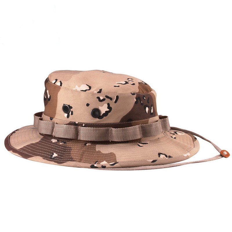 Opentip.com  Rothco Camo Boonie Hat aadfcd80d623
