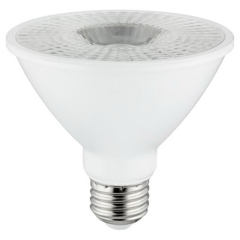 5000K Super White Light Sunlite A19GU24LED10WDE50K LED
