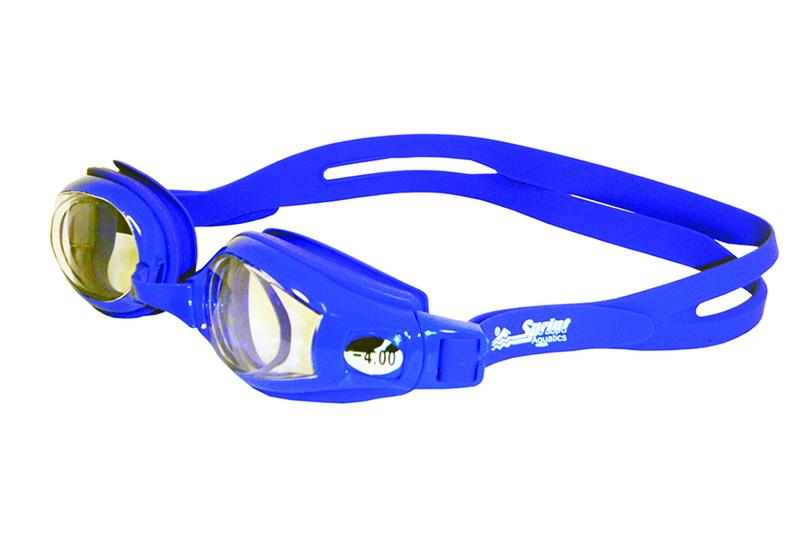 Sprint Aquatics 290 Corrective Lens Goggles