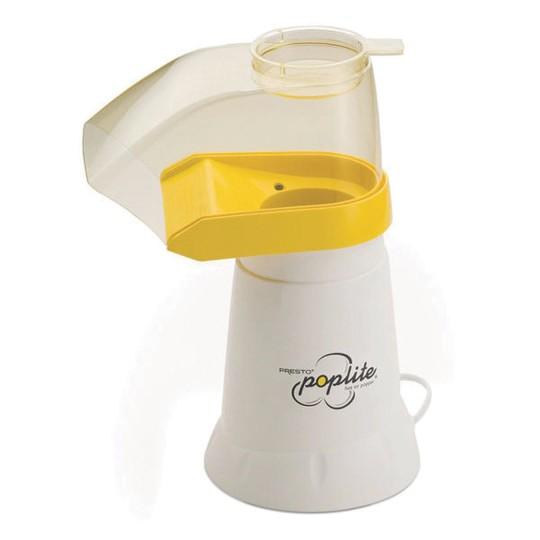 Opentip Presto Poplite Hot Air Corn Popper Priceeach