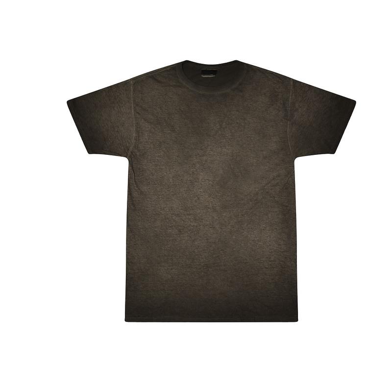 Colortone Toddler Tie Dye T Shirt Kids Short Sleeve Tee New 1160