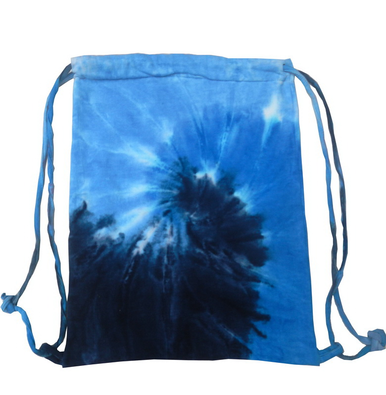32f6c86f287a Colortone Tie Dye 9500 Sport Bags