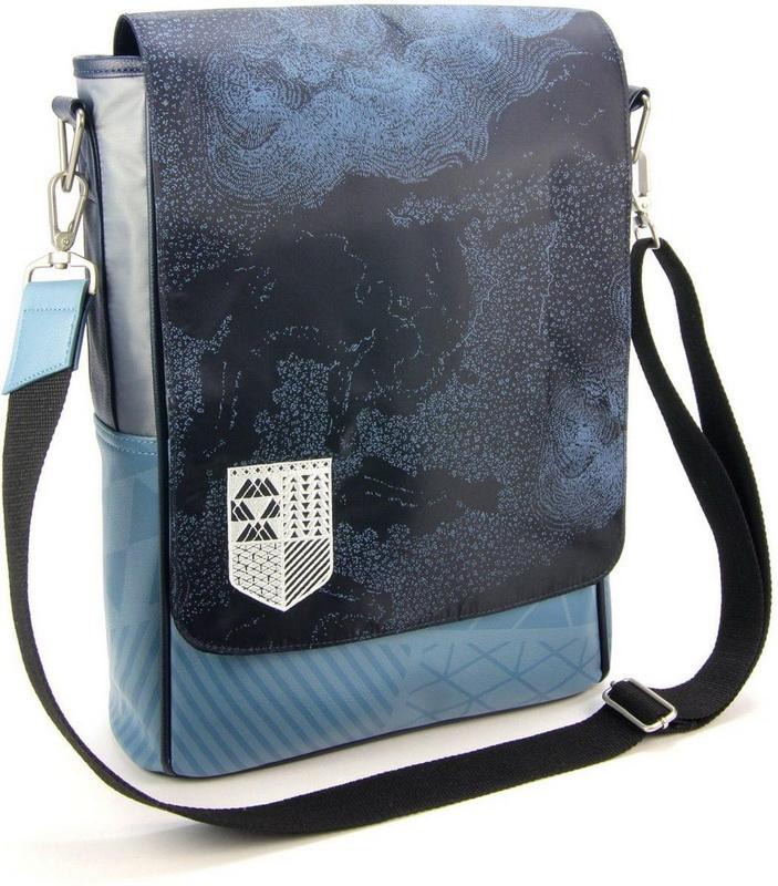 a2aa4c95a3 Opentip.com  Destiny Starmap Guardian Crest Vertical Messenger Bag