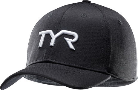 Opentip.com  TYR L6PNLHT Fitted Victory Hat a819a085d388