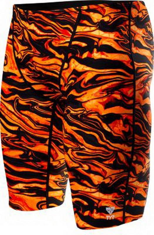 af1c98b7eecd TYR SMIR7A Men s Miramar Jammer Swimsuit