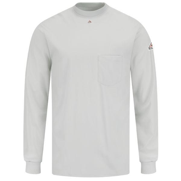 0ba10f4a7fce Opentip.com  Bulwark SET2NV Excel Fr Ls T-Shirt - Navy