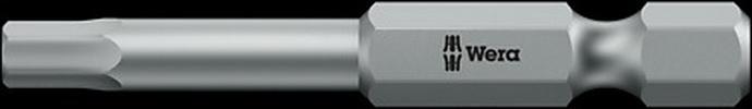 Hex-Plus 05135097001 3//16 Zoll x 50 mm Wera 840//4 Z Bits