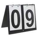 GOGO 2-Digital Portable Table Top Scoreboard, Score Keeper