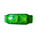 Blank Cool LED Shoe Light for Night Running,Dancing Party