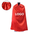 Custom Child Superhero Double Cape, 20