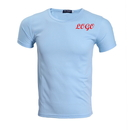Custom Moisture-wicking Dry Fit Lightweight T-Shirts (S-XXL) - Embroidery