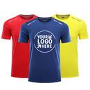 Custom Men's Baseball Athletic Tee Shirt