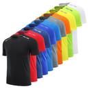 Blank Men's Baseball Athletic Tee Shirt