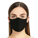 Opromo Washable 3-Ply Mask with Anti-Microbial Finish
