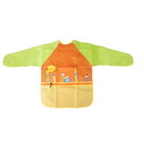 Opromo Children's Long Sleeve Art Smock, 23.5