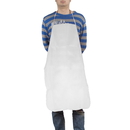 Opromo Adult Non Woven Fabric Apron for Art Painting ,Community Event,Classroom and Ktichen ,25