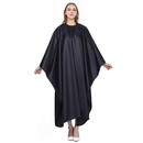 ALICE Professional Hair Salon Cutting Cape with Adjustable Clasp Closure, 61 x 45 inches