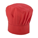 Kids' Non Woven Chef Hat with Adjustable Velcro Closure, 9
