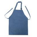 Womens' Adjustable Waterproof Apron/Kitchen Apron with Two Front Pockets, 30 1/2