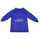 Custom Kids' Painting Long Sleeve Polyester Waterproof Art Smock Bib Apron(5-13 years)