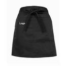 Custom 200D Polyester Women Apron Uniform for Cafe/Pub/Restaurant
