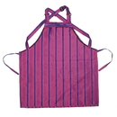 Opromo Fashion Neck Apron with Two pockets for Beauty Salon, Hair Salon, Flower Shop